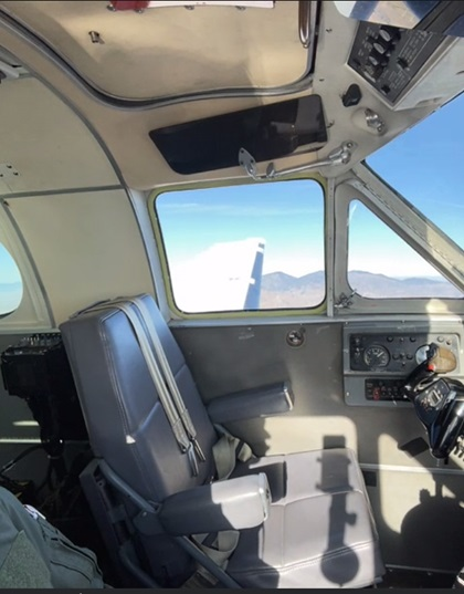Merlin Labs is taking a more ambitious approach to aircraft automation than many, seeking full autonomy for aircraft with no human pilot aboard. Photo courtesy of Merlin Labs.