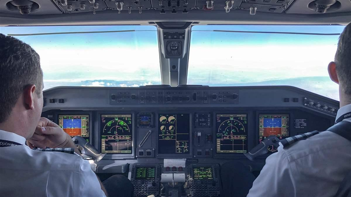 ATP Flight School provides the fastest track to becoming an airline pilot – proven by thousands of successful graduates.